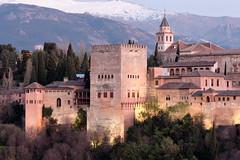 Alhambra (jver64) Tags: spain alhambra granada canon40d