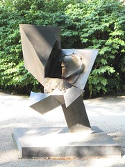 "<p>Title: ""Creation Element""<br/>Sculptor: Paul Granlund<br/><br/>Accessible to Public: yes, outdoors<br/>Location: Dittman Center<br/>Ownership: St. Olaf College<br/>Medium: Bronze<br/>Dimension: 57 inches high by 67 inches wide x 60 inches deep<br/>Provenance:<br/>Year of Installation: 1982<br/>Physical Condition: Good</p>"