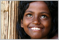 Those Eyes can [..Sylhet, Bangladesh..] (Catch the dream) Tags: portrait eye girl smile closeup children eyes child close skin expression bongo joy happiness positive bengal tone sylhet bangladesh bangla bangladeshi girlchild bangali jaflong positivebangladesh gettyimagesbangladeshq2