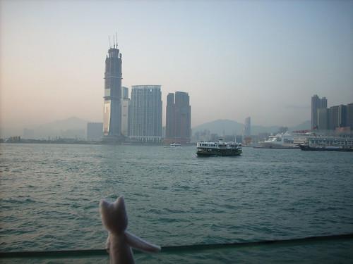 HONG KONG 7154