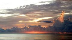 24.太陽悄悄的從海面冒出 (3)