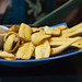 The Reef: plantain chips