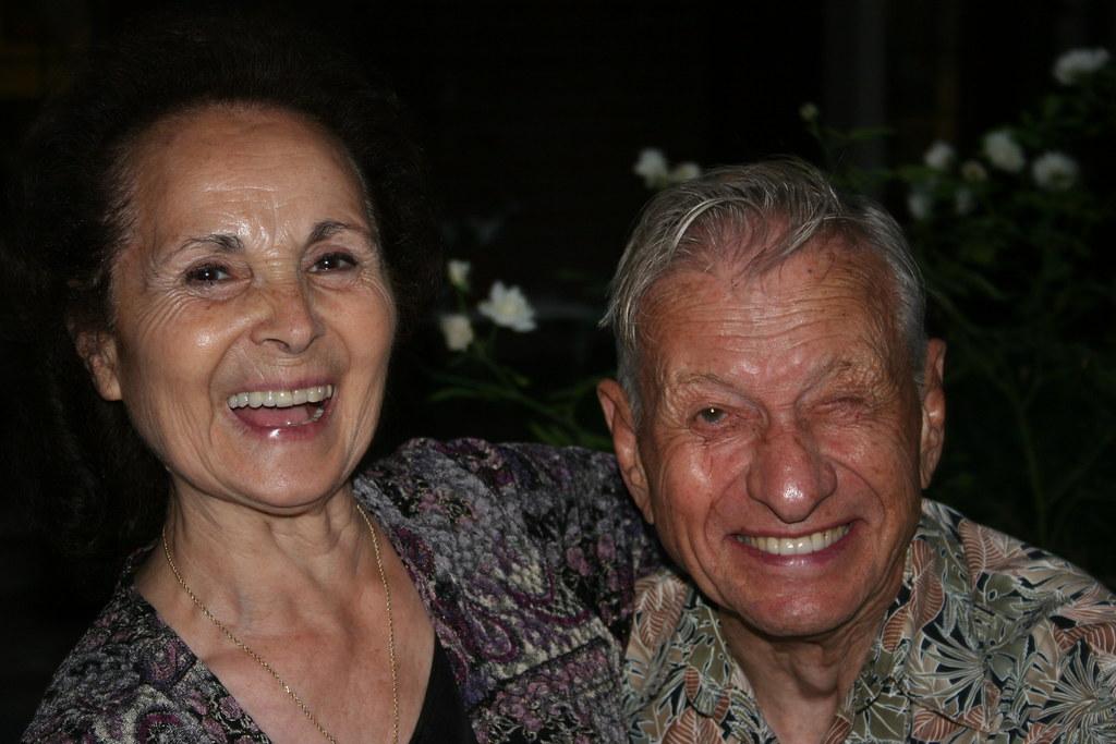 Birthday boy turns 80