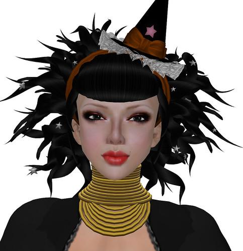 katat0nik New Hair