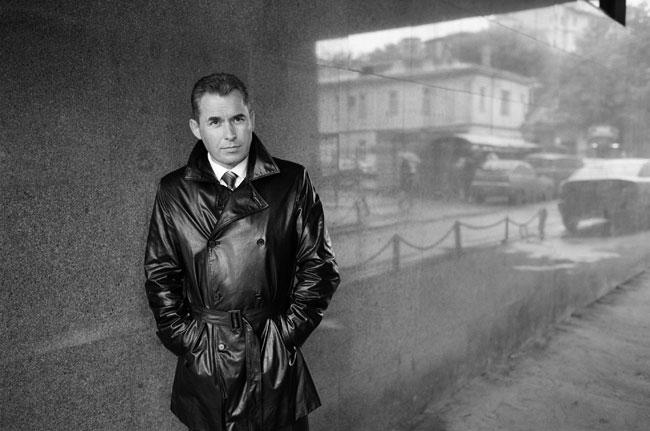 Павел Астахов, Москва 2008