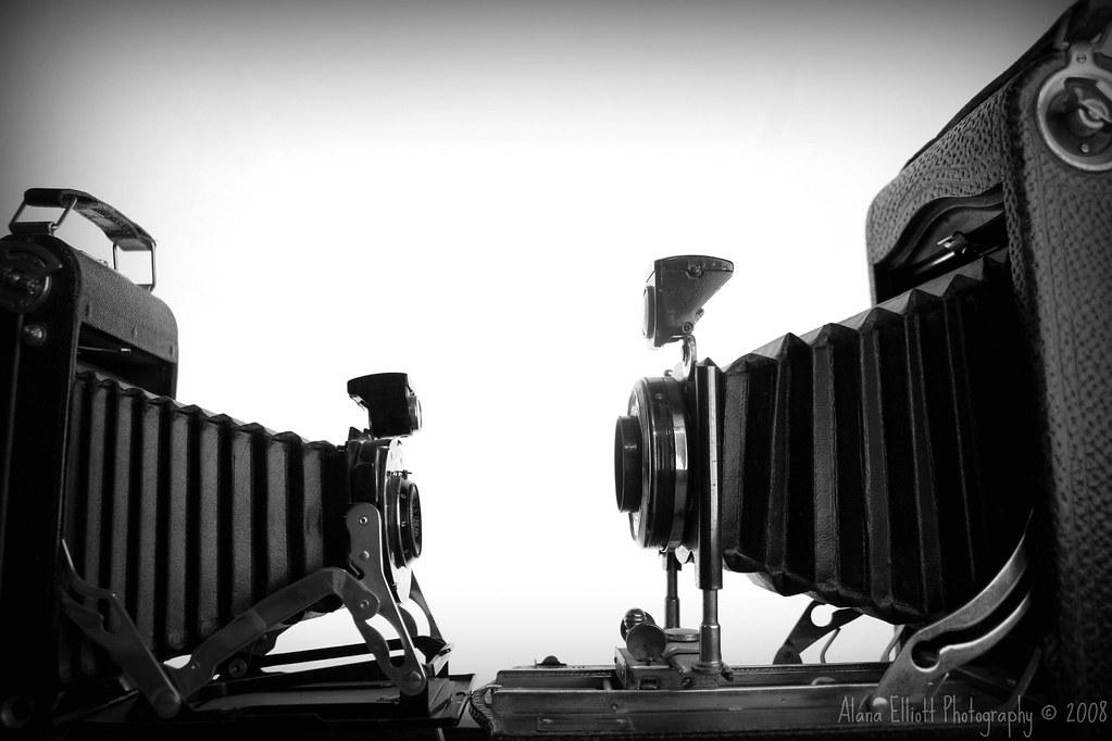 Kodak 1 vs. 3A