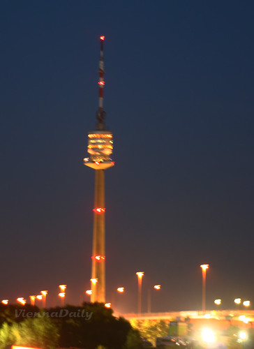 donauturmnight