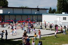 School picnic 5 at Flickr.com