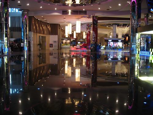 Bangkok mall