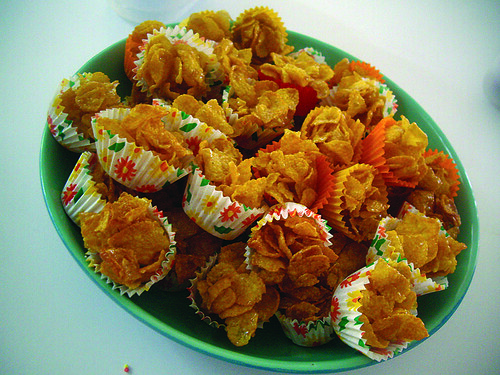 honey joys