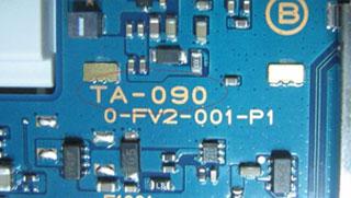 PSP TA-90