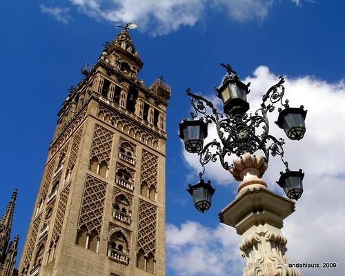 Y Sevilla