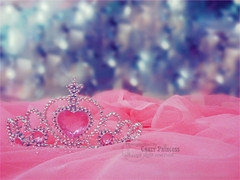 If you see me as just The Princess then you misunderstand who I am (Crazy Princess) Tags: pink tiara girl heart princess girly pinky explore stuff crown pinkish explored crazyprincess