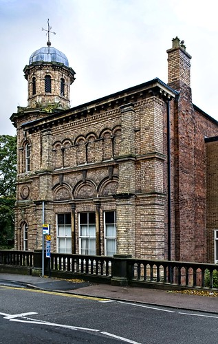 Registry Office, Lichfield