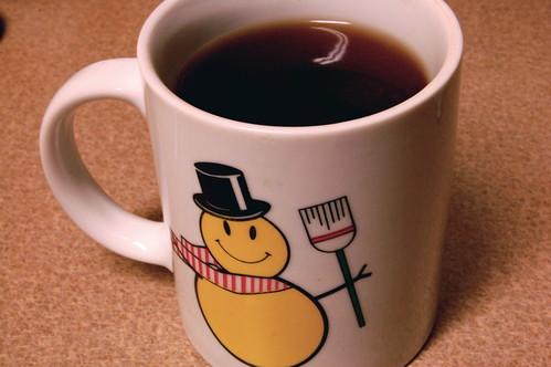 Rooibos Tropics Tea