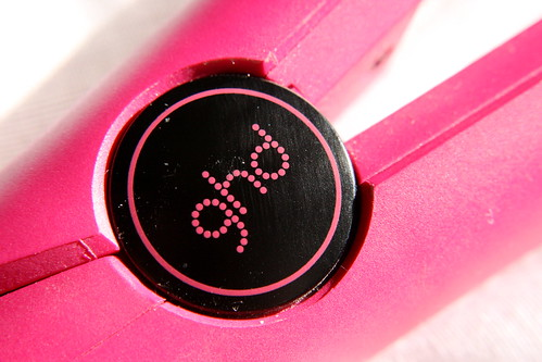 Pink GHDs