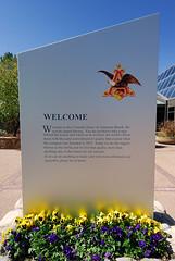 Anheuser-Busch Fort Collins, Colorado (rwleslie58) Tags: colorado fortcollins brewery anheuserbusch 8866