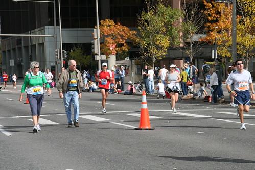 Denver Marathon 2008