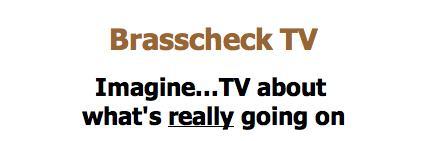 Brasscheck
