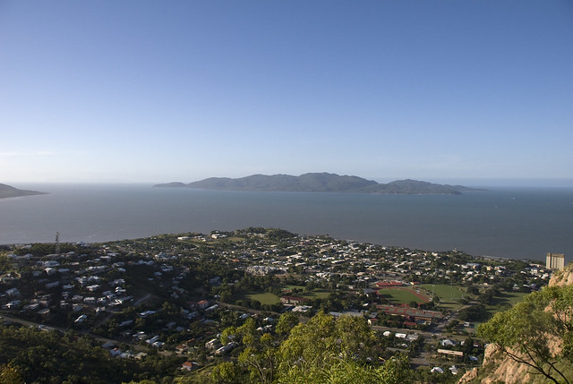 Magnetic Island Townsville
