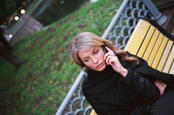 Анастасия Рагозина Москва 2008