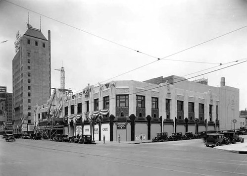 Pantages Construction