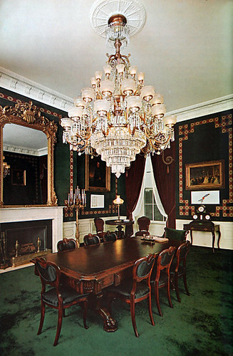treaty room