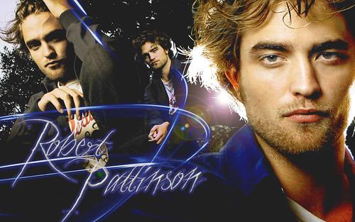 New Robert Pattinson Wallpaper by elphiegirl95.
