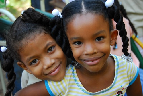 Beautiful Haitian Girls - Hot Girls Wallpaper