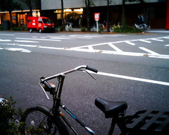 【写真】Bicycle (VQ1005)
