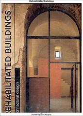 Architectural Design - Rehabilitated Buildings