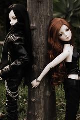 Ashlar & Rowan 54 - DOT Lahoo & Shall (-Poison Girl-) Tags: tree nature doll gothic dot sd bjd dollfie superdollfie dod rowan shall dreamofdoll balljointeddoll ashlar lahoo dotshall dotlahoo dodshall dodlahoo
