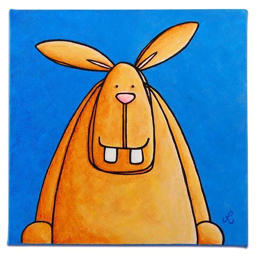 bruiser bunny