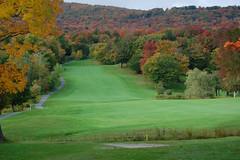 Stratton Mountain CC  (Mountain), Hole #5 (rbglasson) Tags: golf landscape nikon vermont stratton fga d40 nikond40 aplusphoto nikonflickraward strattonmountaincountryclub