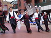 "Al Asria performance Orchard Square Sheffield 3 • <a style=""font-size:0.8em;"" href=""http://www.flickr.com/photos/73632013@N00/3037303877/"" target=""_blank"">View on Flickr</a>"