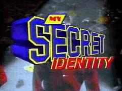 Fond Memory -- My Secret Identity