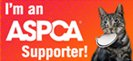 Donate to the ASPCA Today!