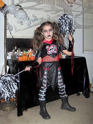 Brooke Halloween 2008