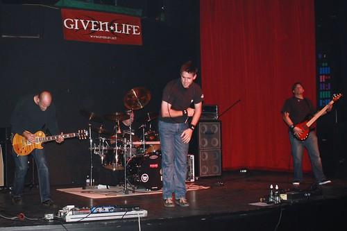 Given Life