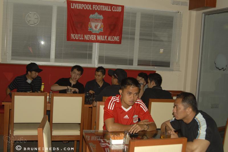 Le Stadium - Liverpool vs Fulham (12)