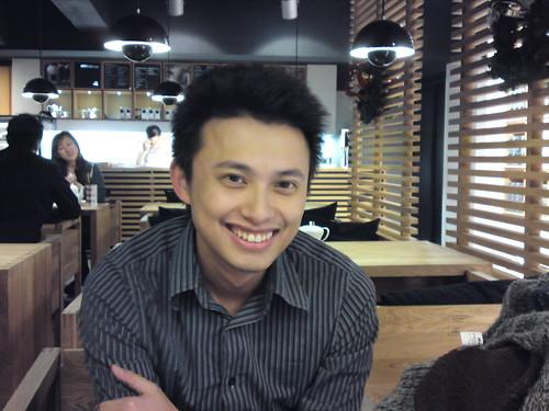 Fox Hsiao