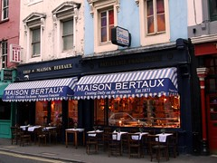 Picture of Maison Bertaux, W1D 5DQ