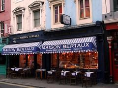 Picture of Maison Bertaux, W1D 5DQ