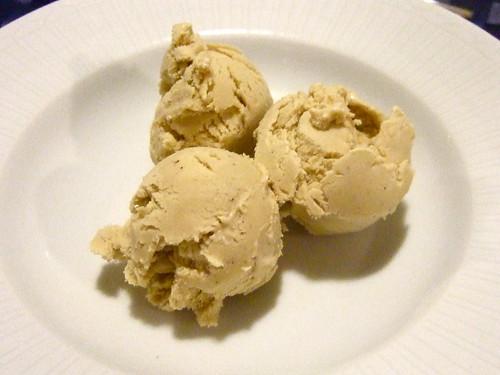 Espresso Ice Cream por consumedithis.