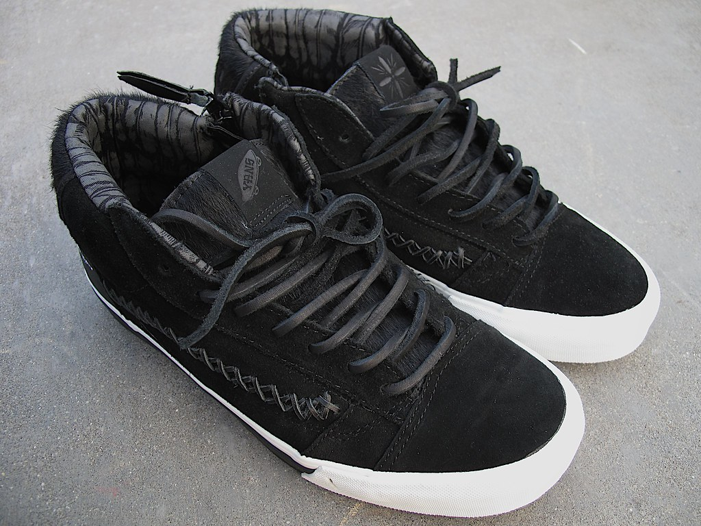 5297444e1f Vans Syndicate Pack by Taka Hayashi Series 2 (wZa HK) Tags  shoes sneakers