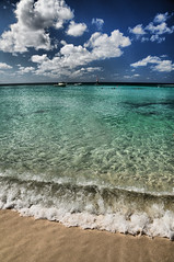 Vacation View (Jeff Clow) Tags: vacation beach raw turquoise explore caymanislands sevenmilebeach naturesfinest 1exp jeffrclow absolutelystunningscapes