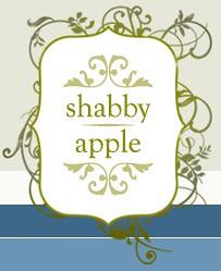 ShabbyApple4 by you.