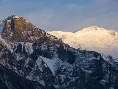 Croix des Têtes et Mont Brequin