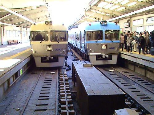 Keio Inokashira Lines