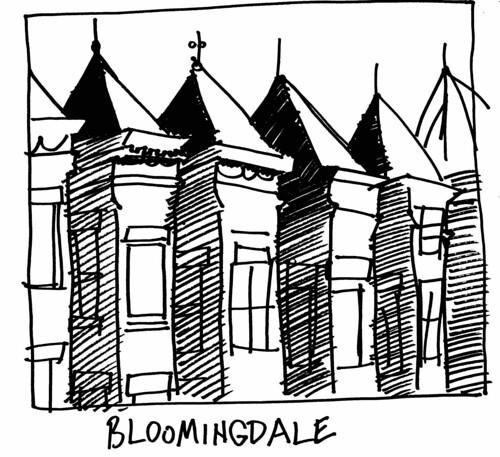 Bloomingdale 02-09